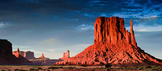 Monument Valley Hotels Tours And Navajo Tribal Park Information Utah Com