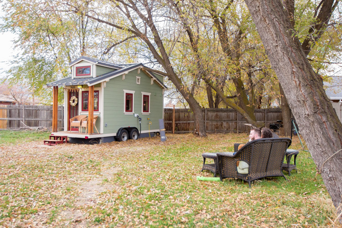 7 Things To Consider Before Moving Into A Tiny House
