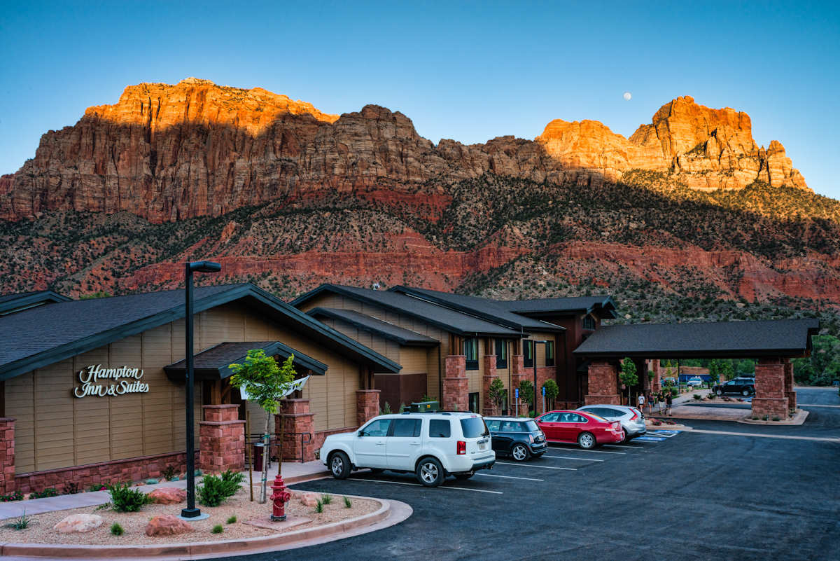 images How to Enjoy Zion National Park