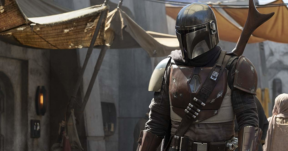 'Star Wars': A second season of 'The Mandalorian' for Disney+ is...