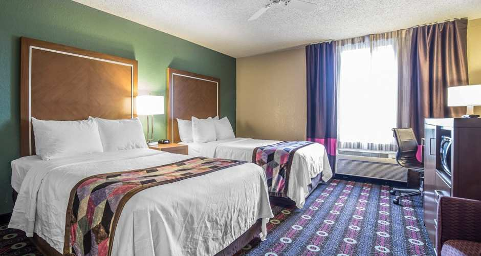 Book Your Utah Vacation And Start Enjoying The Scenery Of St George Culture Salt Lake City Choice Hotels Has Locations Near All Favorite