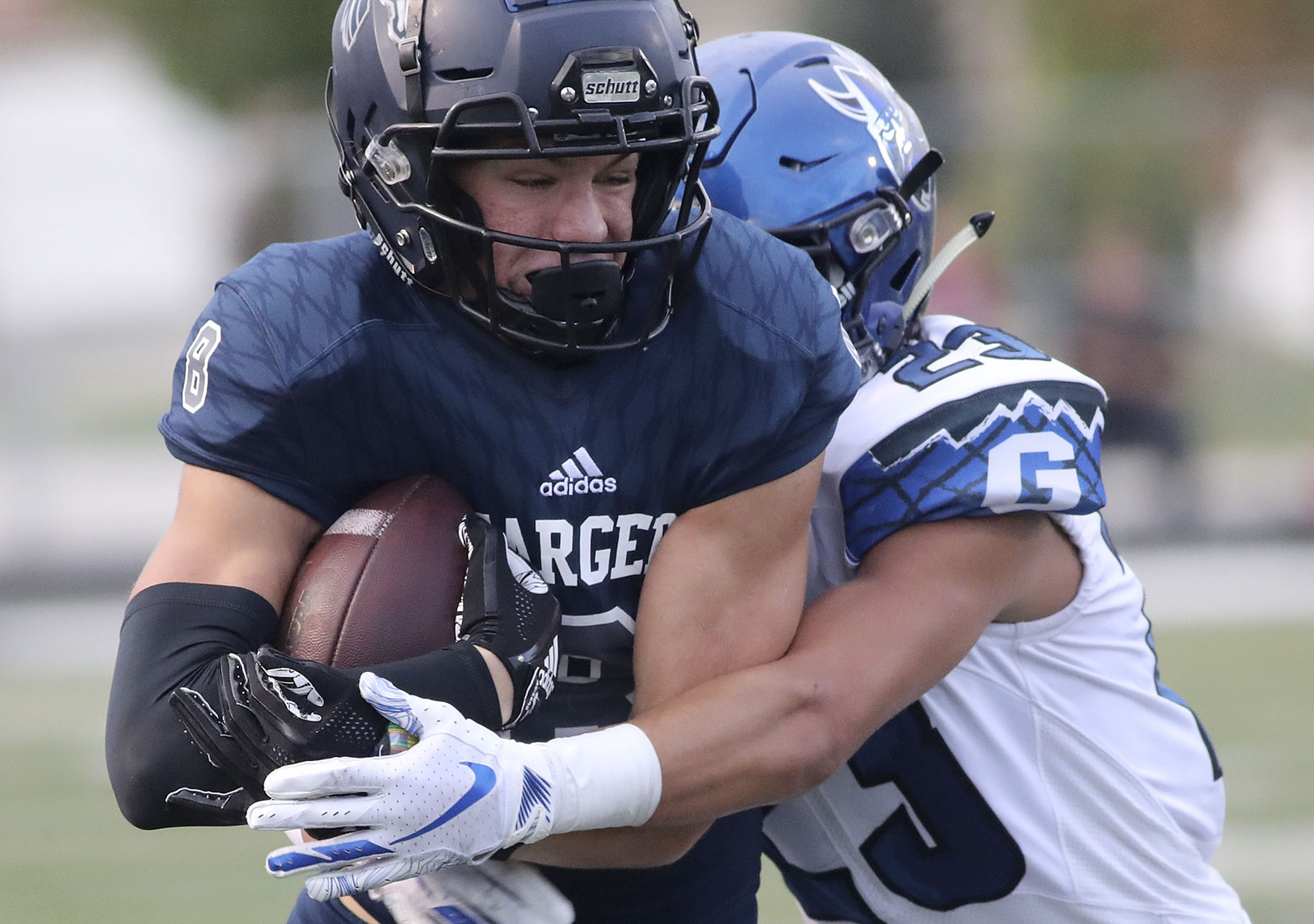 Scores stats videos and pictures: High school football roundup for Friday Aug. 17