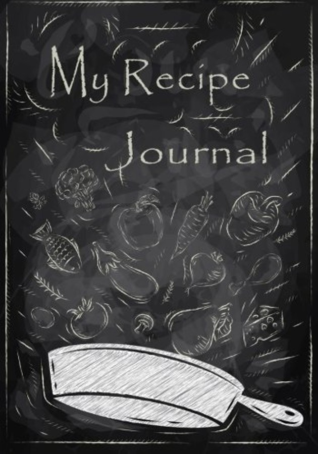 Recipe Book Cover Black And White ~ Mother s day gifts for your wife mom or grandma famifi