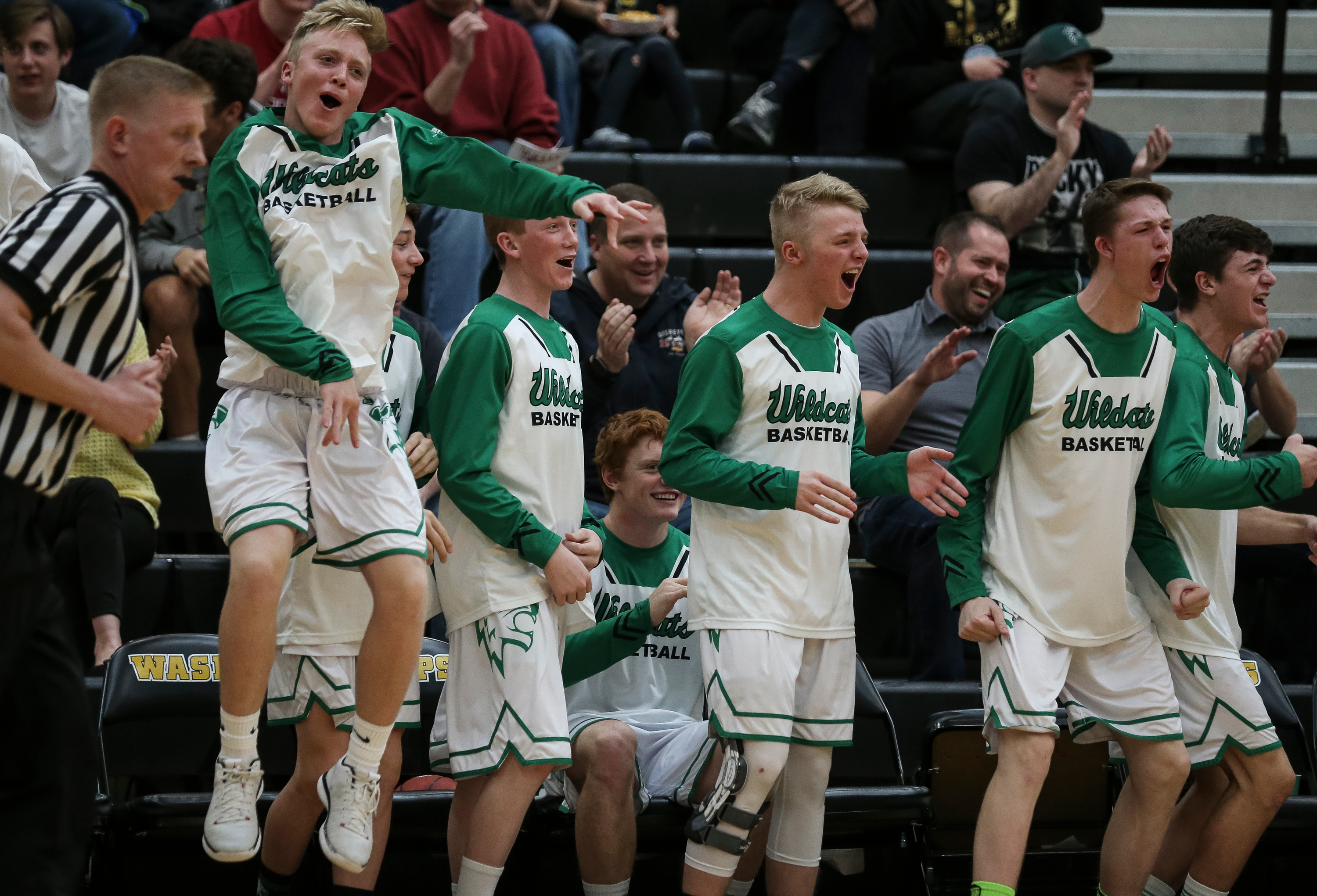 Here's your first look at the 2018-19 high school boys basketball schedules for each team