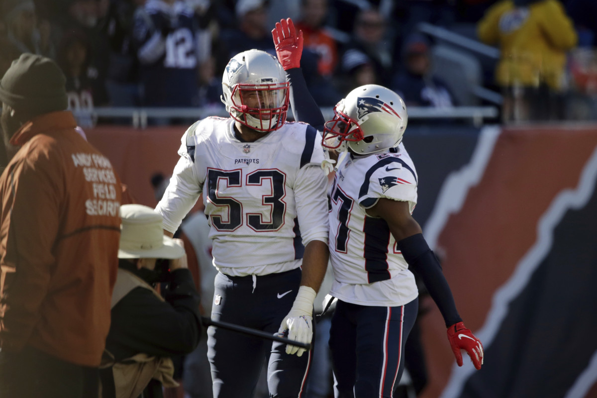 1d877234df8 Morning links  Kyle Van Noy credits Bill Belichick for saving career ...