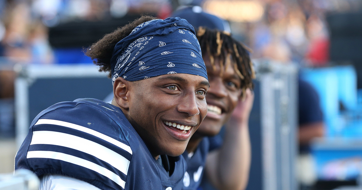 BYU football grades: BYU offense sputters, but defense and special teams largely...