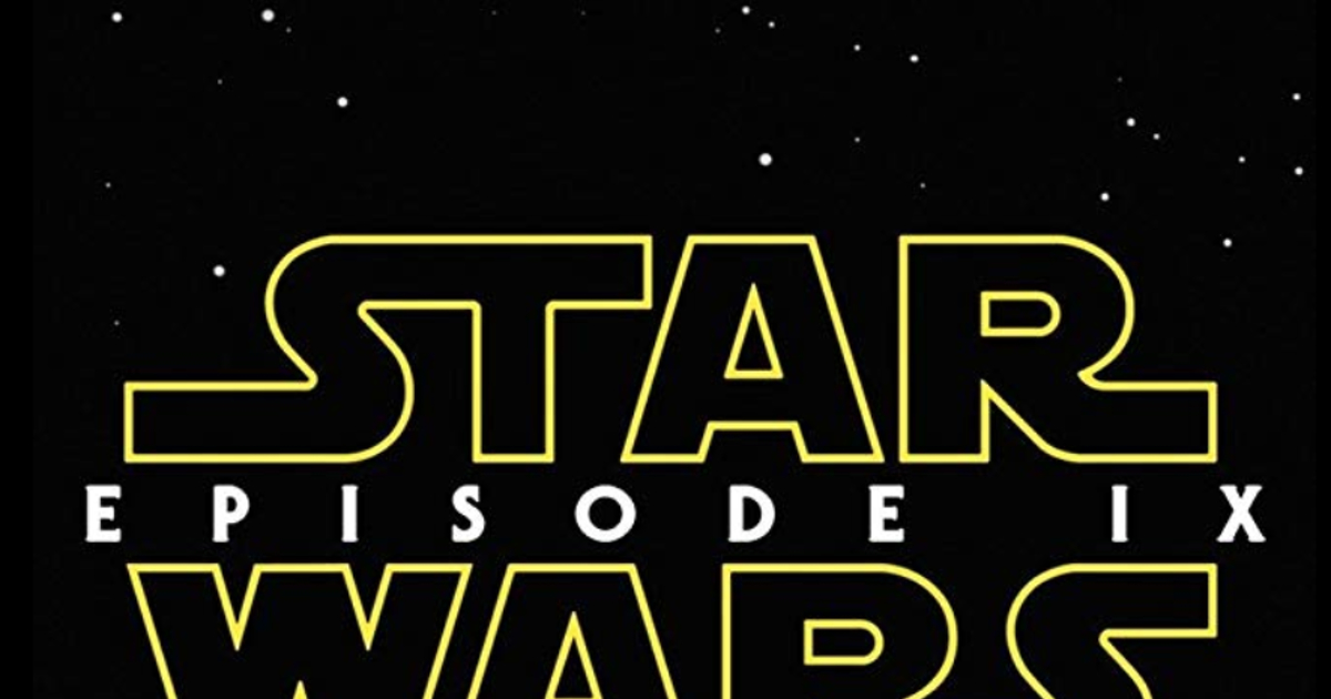 'Star Wars: Episode IX' trailer may be dropping within days, according to reports