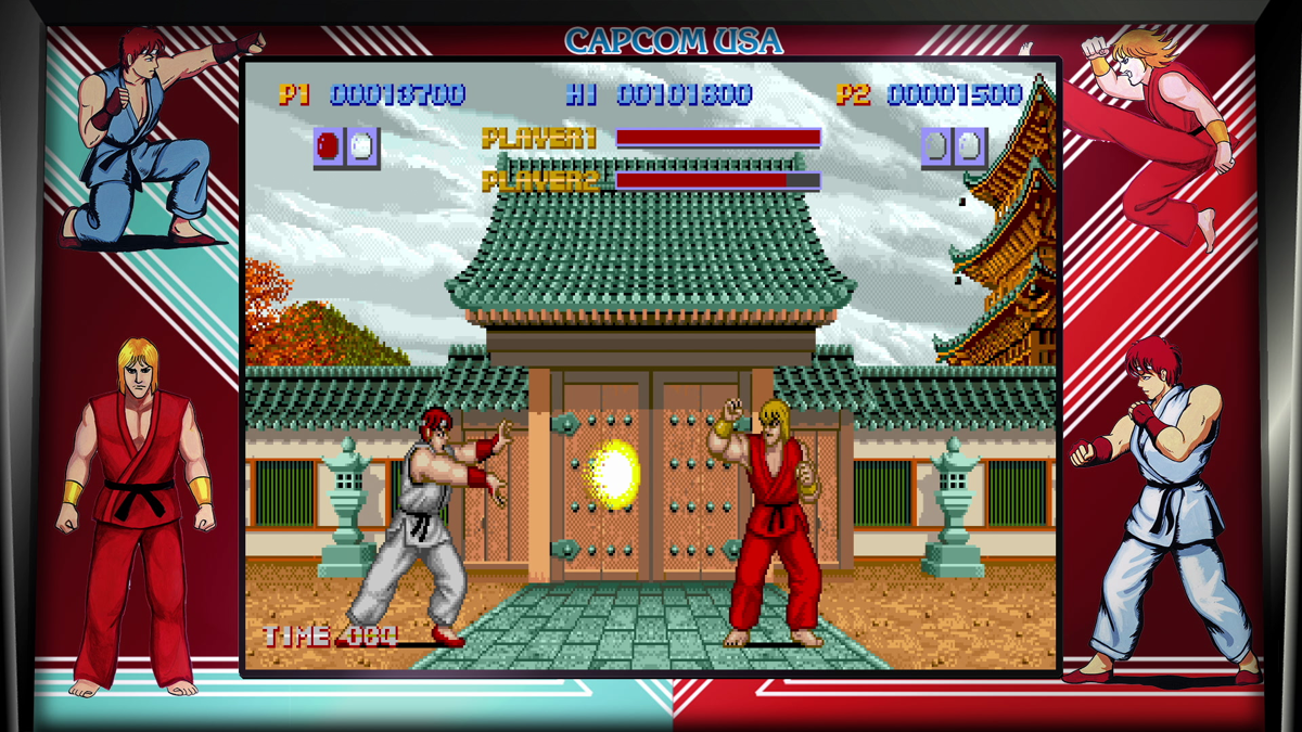 Video game review: 'Street Fighter' is 30, but its anniversary