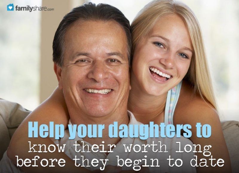 To And Hookup Intimidate On Daughters Suitors How
