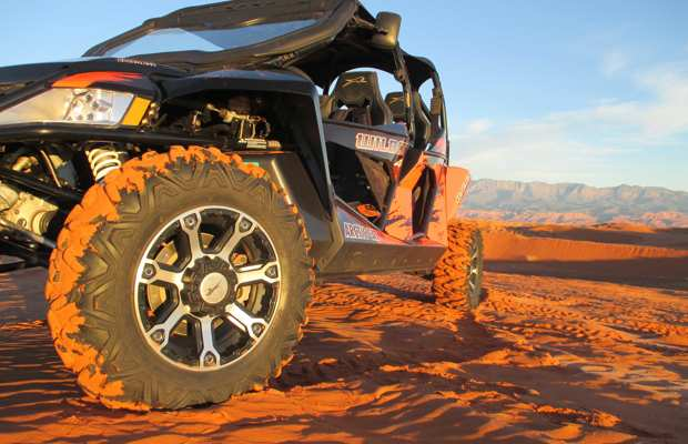 Zion ATV Trails | Utah com