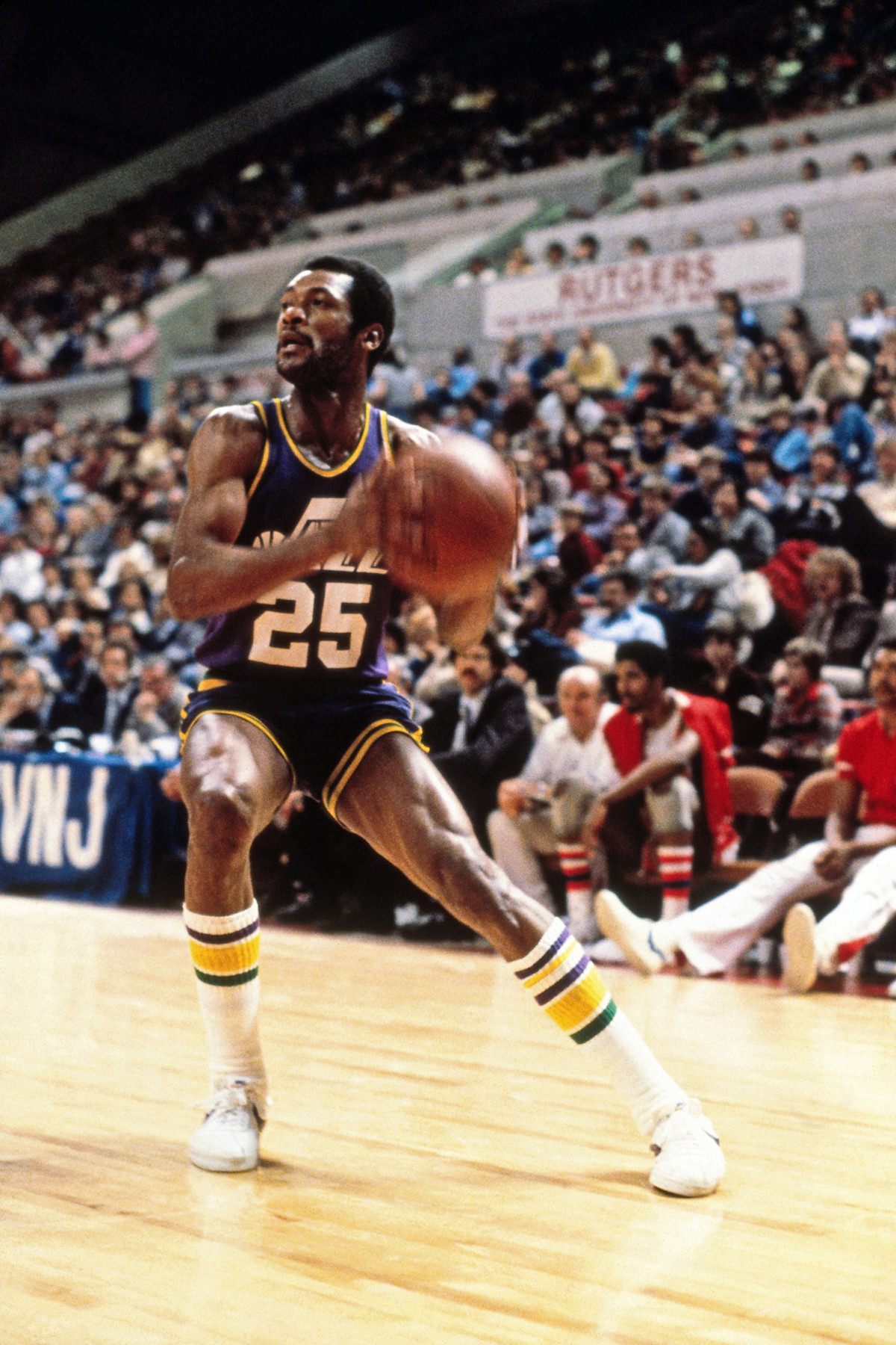 Remembering Terry Furlow and the tragedy of a once-rising talent for the Utah  Jazz 3d4cfa64b