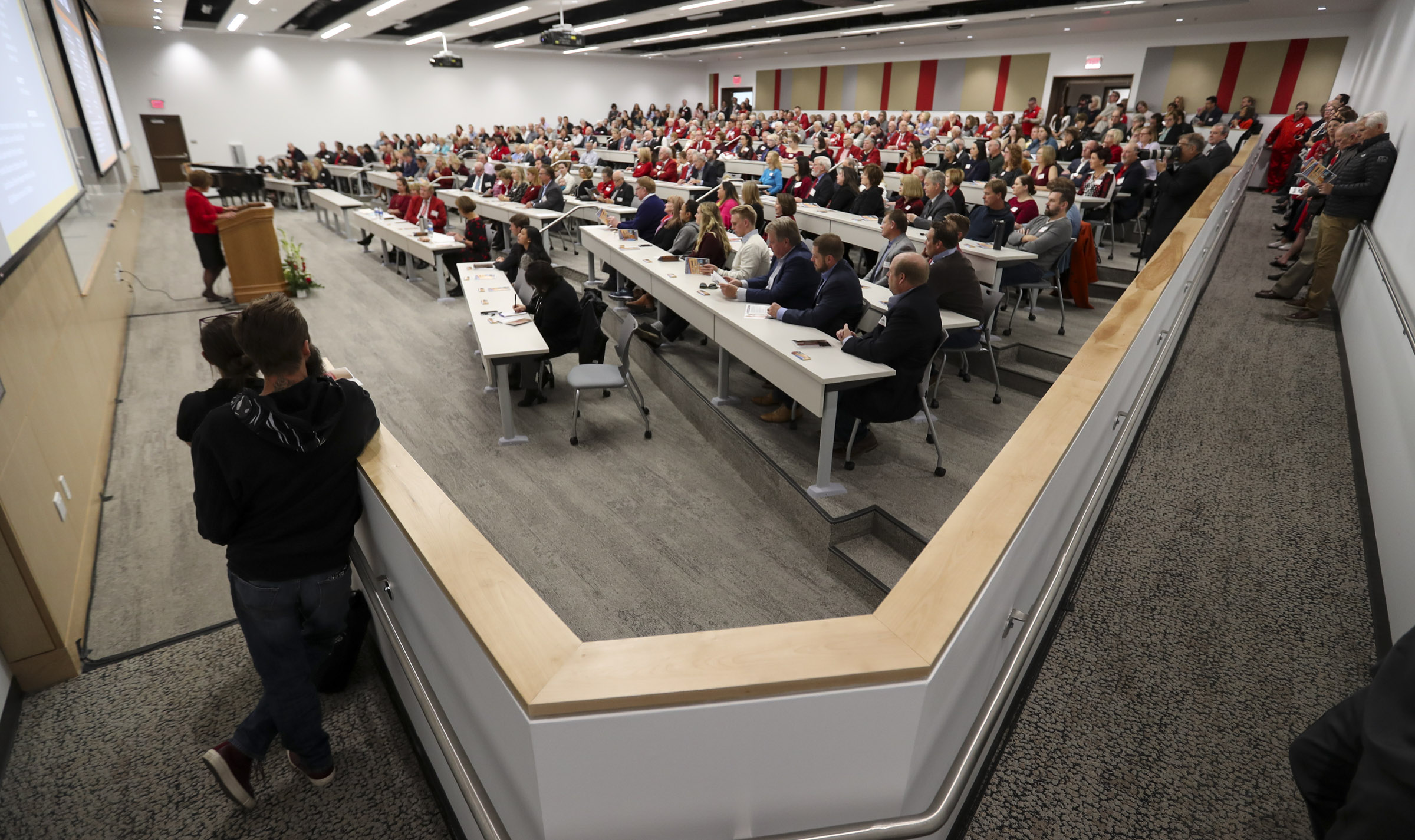 University of Utah's Gardner Commons a home to 'agents of change