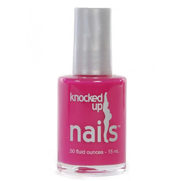 Pregnancy Safe Nail Polish