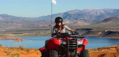 ATV Tours in StGeorge