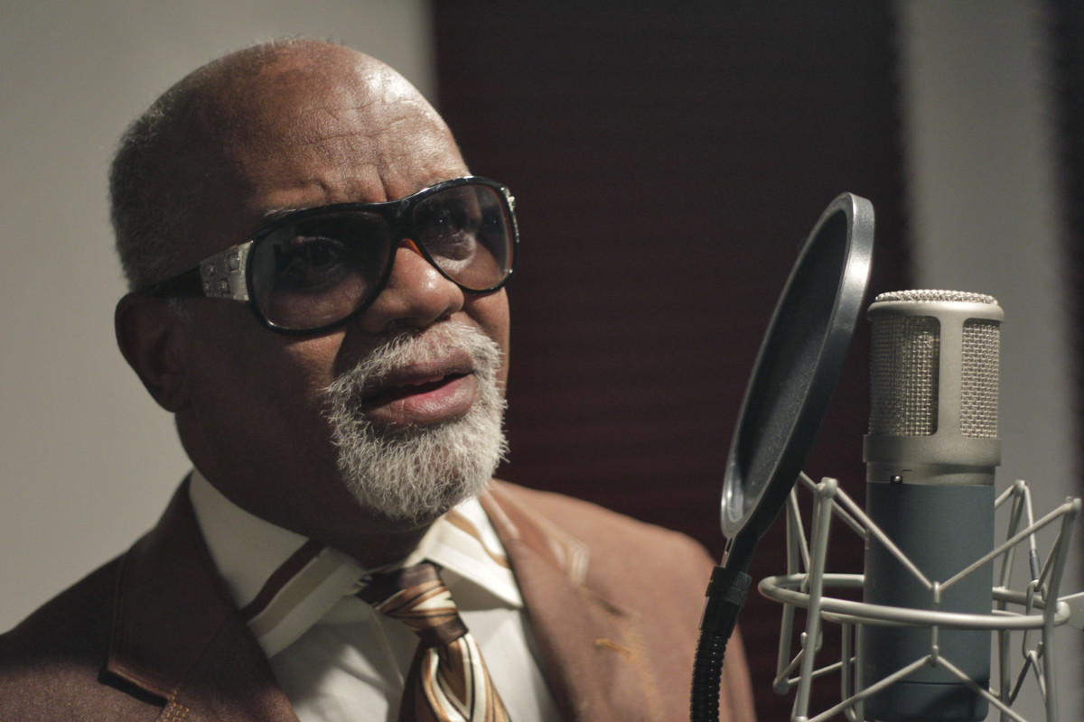 I lost my sight, but not my direction': The Blind Boys of Alabama