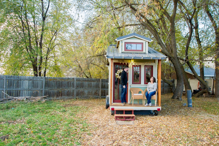 7 Things To Consider Before Moving Into A Tiny House Deseret News