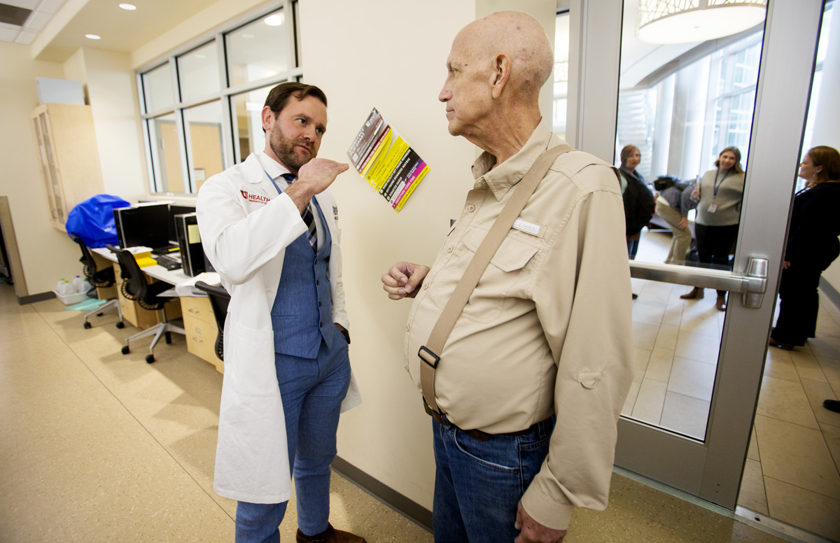 Utah researchers identify potential treatment for pancreatic cancer