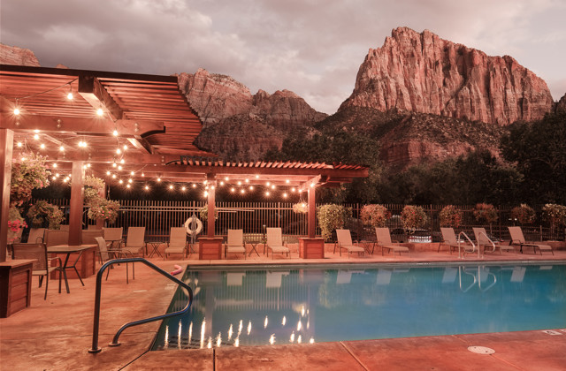 Zion National Park Visitors Guide—Hikes f2d7458d5ade5