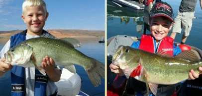 His Way Bass Fishing Guide Service