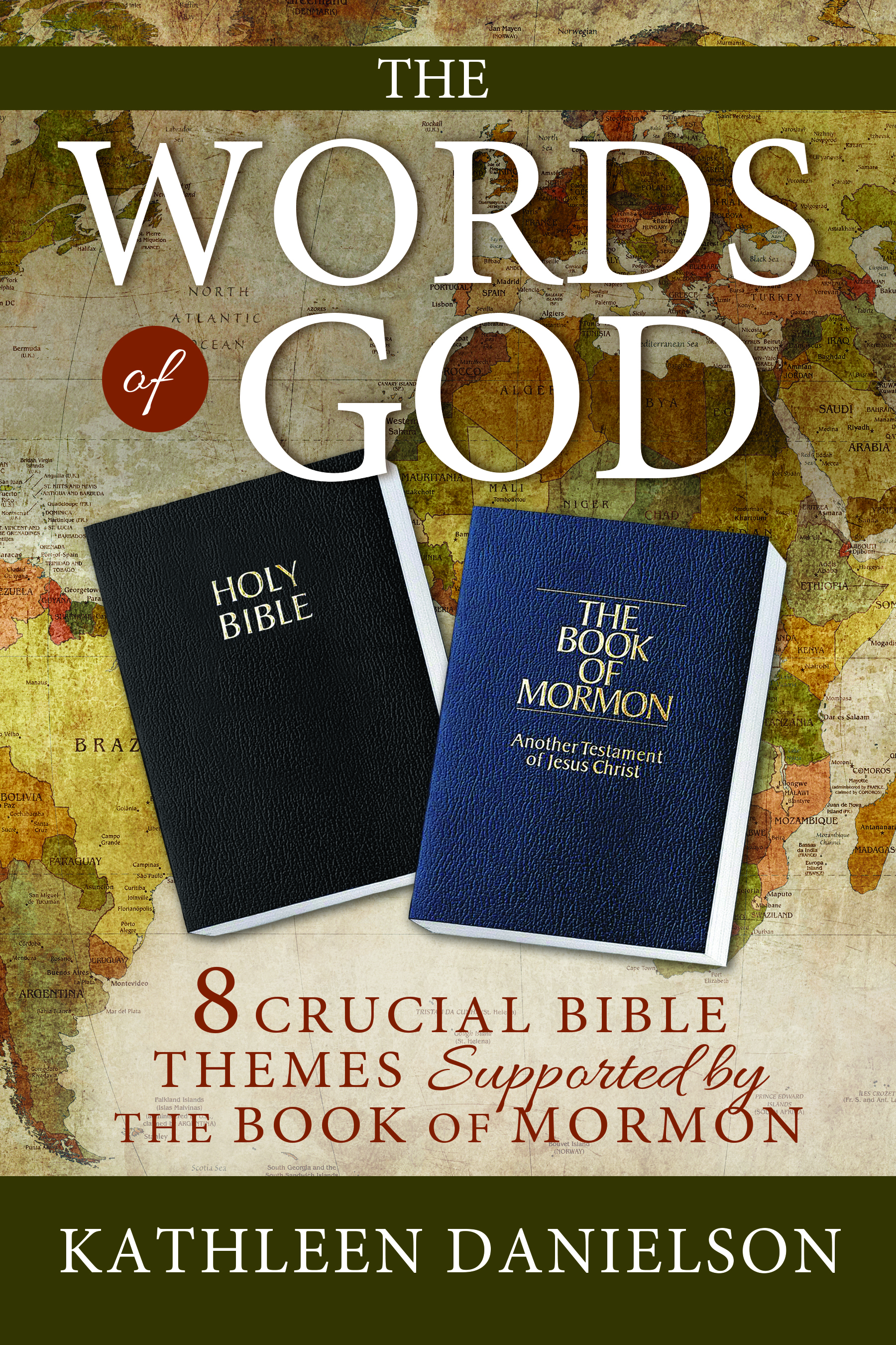Book review: 'The Words of God' shows how the Book of Mormon supports Bible teachings