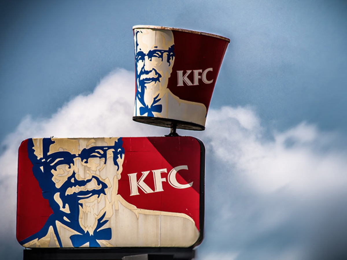 Judge Kfc Franchisee Cannot Advertise Chicken As Halal Deseret News