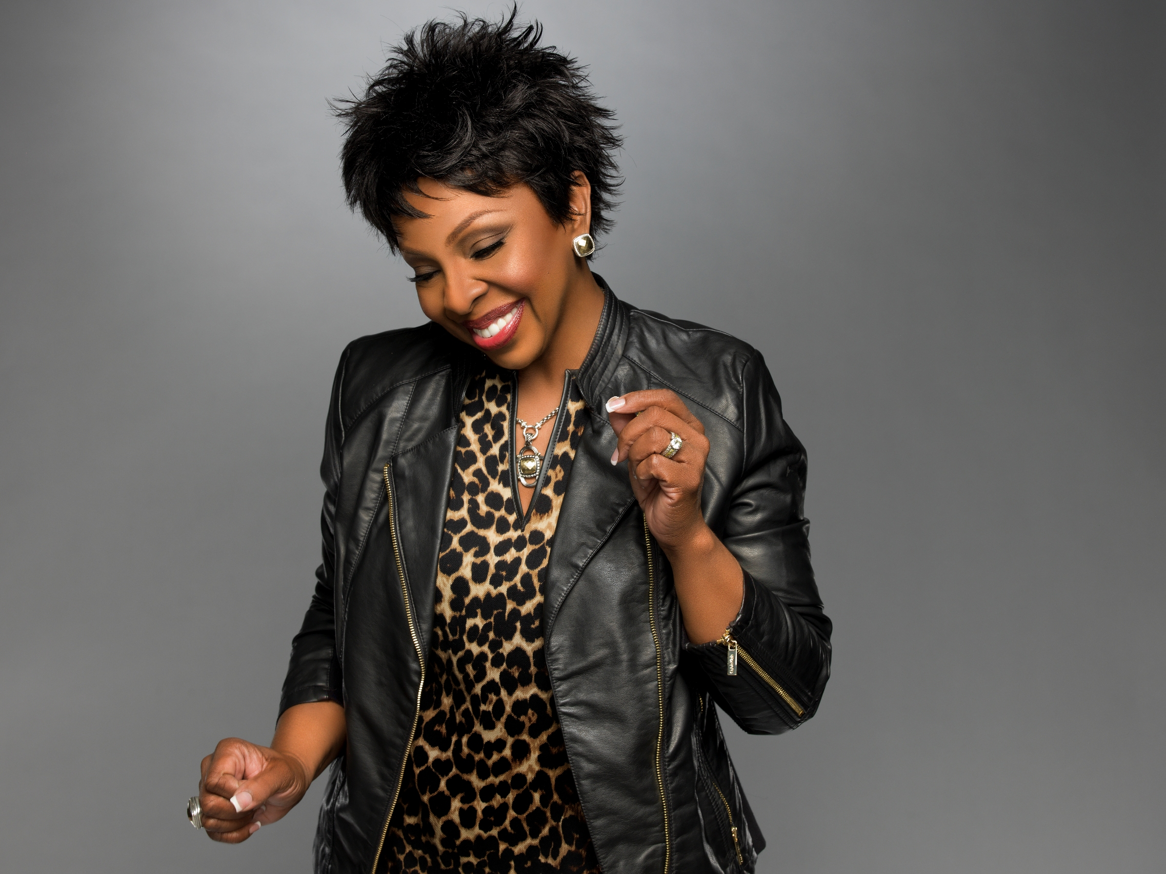 Gladys Knight Gladys Knight new pictures