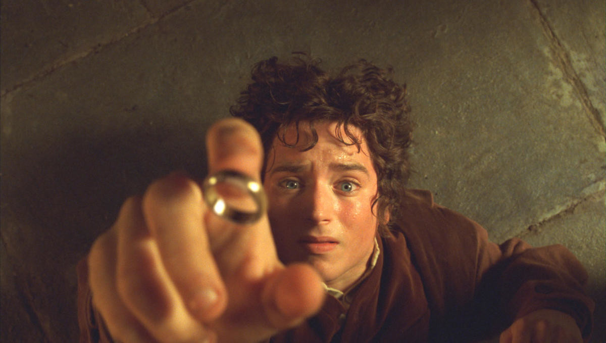 Peter Jackson won't direct Amazon's new 'Lord of the Rings' TV