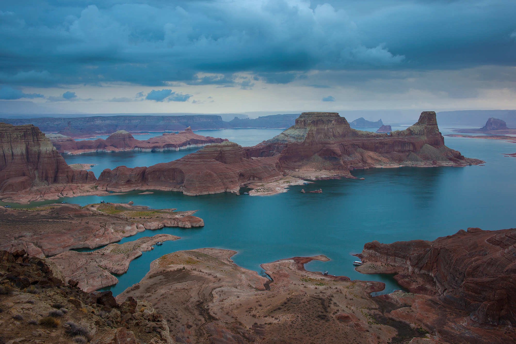 Image result for lake powell