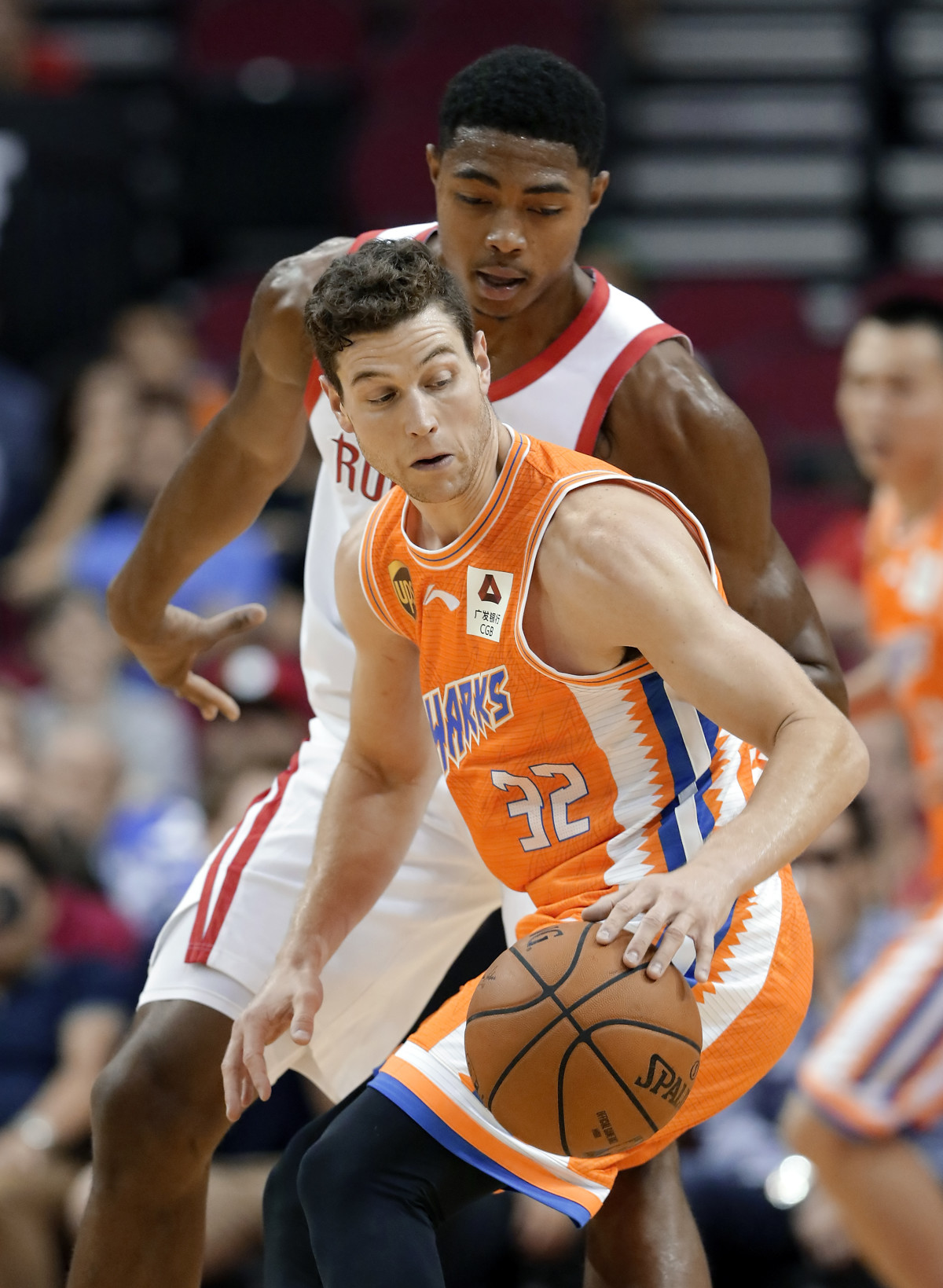 95795298366 Jimmer Fredette has second highest scoring night in CBA history in ...
