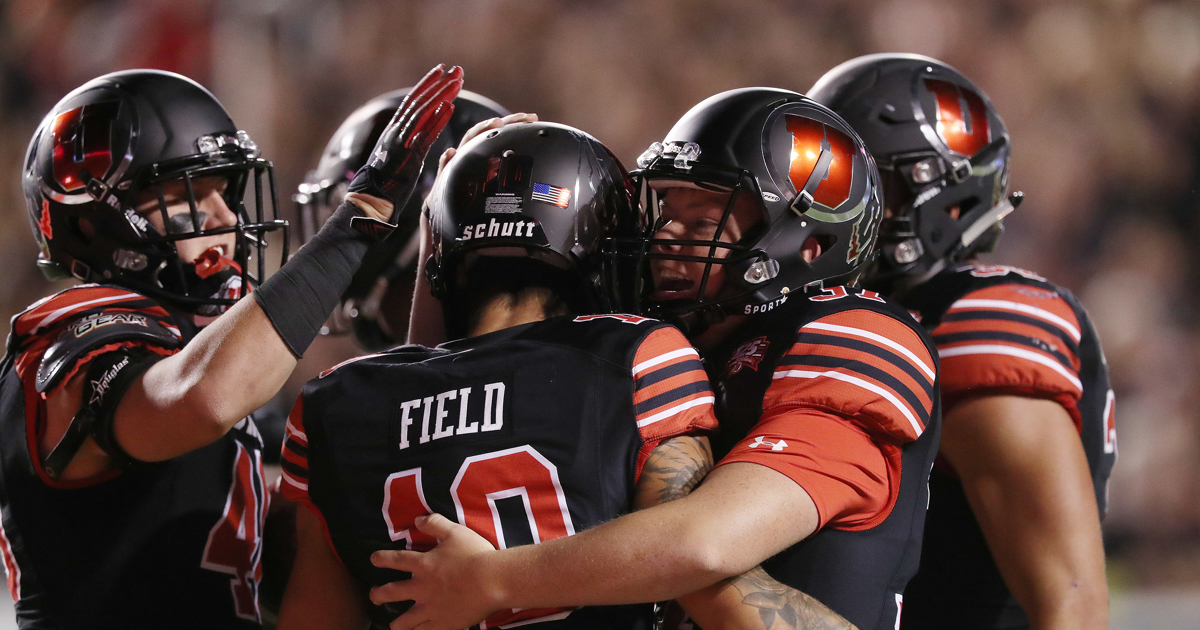 Bye, bye: Utes back in action, travel to Washington State this week to face 'unique' Cougars | Deseret News