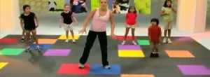 Fit Factor Kids Excercize