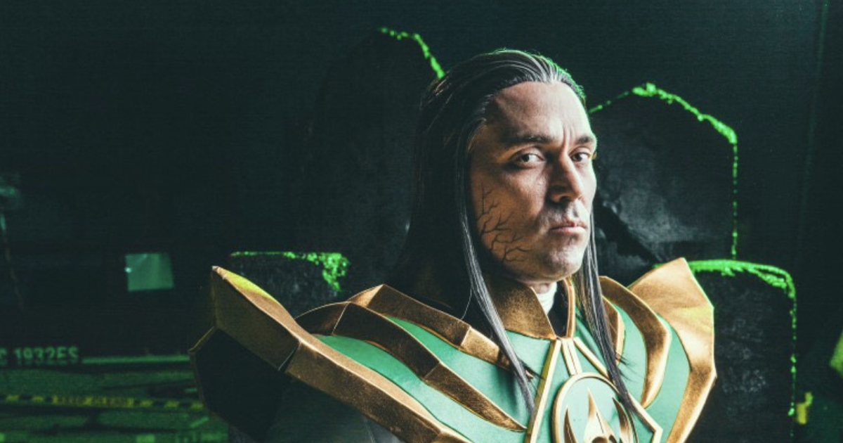 We spoke with the original Green Power Ranger about Utah, his fans