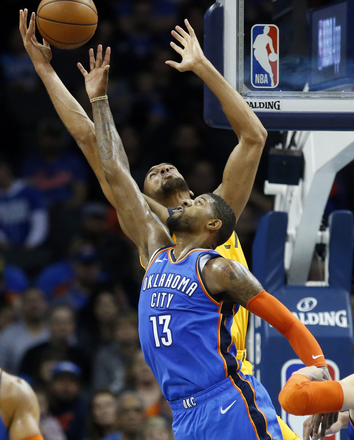 4 takeaways from the Utah Jazz s 148-147 loss to the Oklahoma City Thunder 6b1390b7b