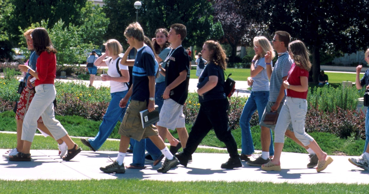 What will happen to EFY in 2020? BYU announces changes