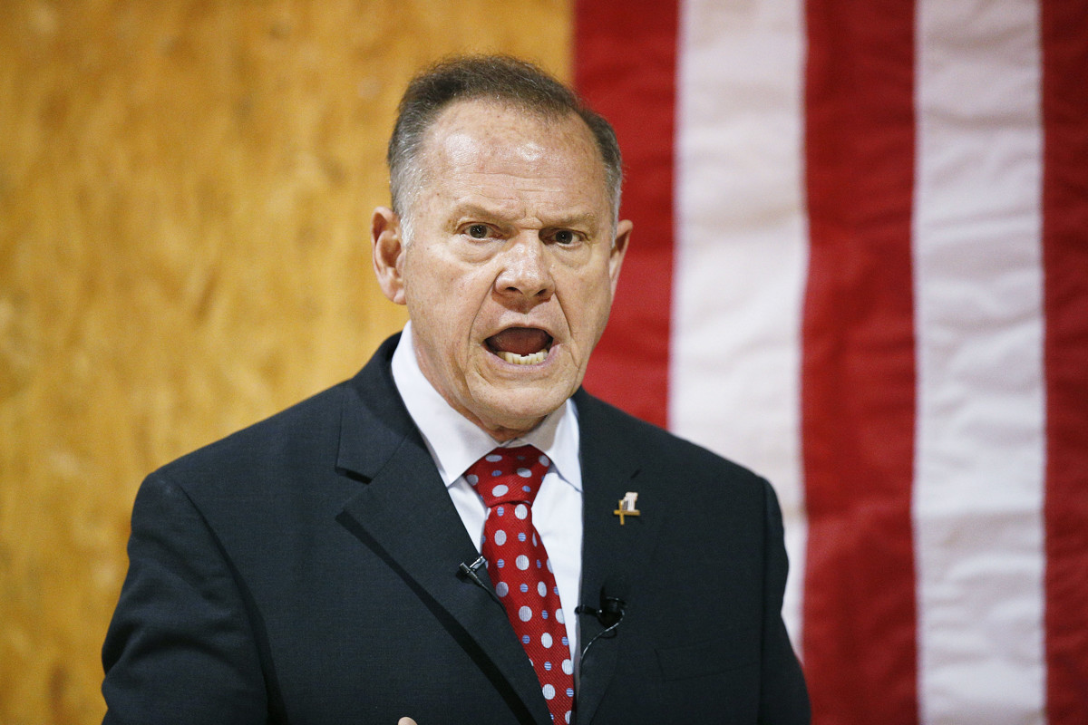 7 Articles To Help You Rudyk Tuft Micro Misty 360 Catch Up On Alabamas Major Senate Race