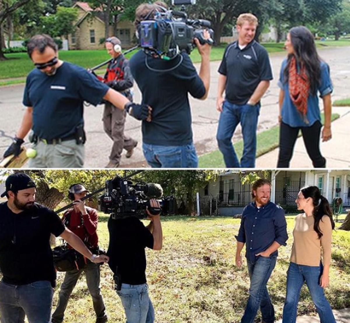 Fixer Upper Season 5 Episode 2 Molding: 'Fixer Upper' Ended Last Night. Here's What Happened In